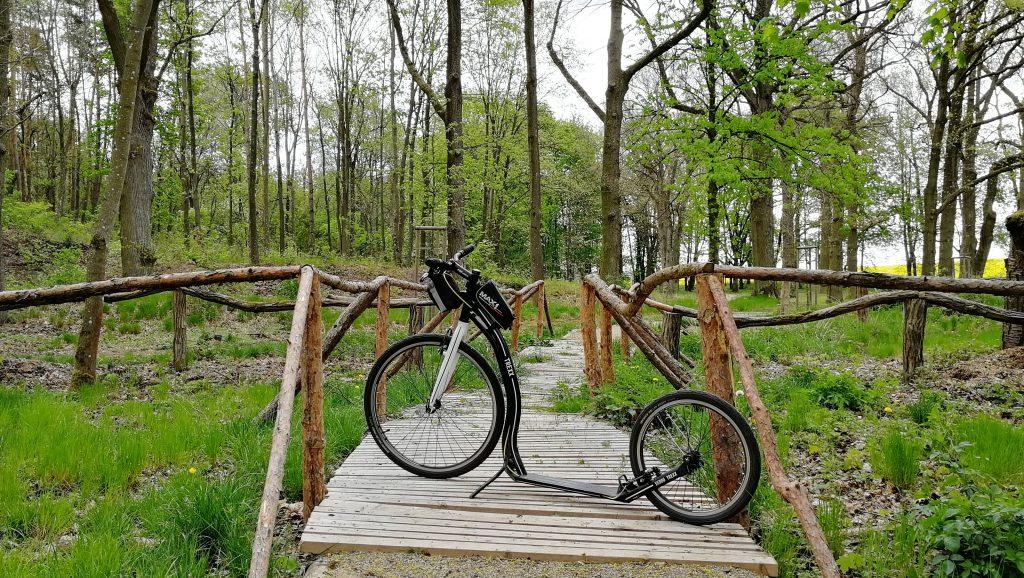 Park Kamenná